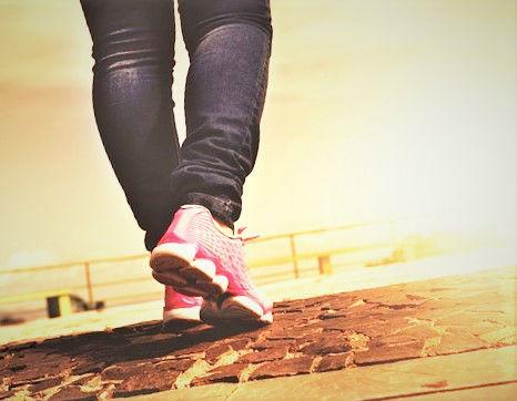 perdre du poids en faisant du sport fractionne